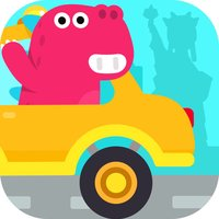 Yamo Travel - Car Driving Game