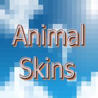Animal Skins for Minecraft Free App