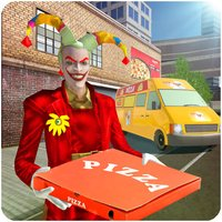 Christmas Fun: Pizza Delivery