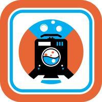 Laundry Train