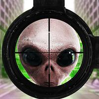 Guns vs Aliens: Last Survivor