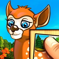 Animals Block Puzzles – For Kids & Toddlers
