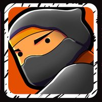 Ninja Rush Goat Endless Racing