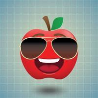 Sticker Me: Apple Faces