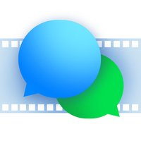 Chat Story Maker - Record Texts Videos