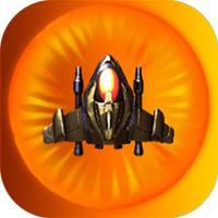 Star Fighter Aircraft Warfare Bullet Hell Shooter