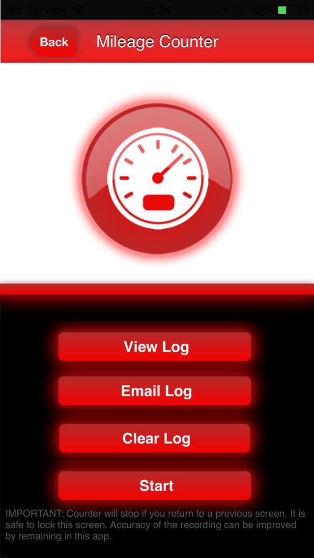 Dafferns Tax Tools App for iPhone - Free Download Dafferns