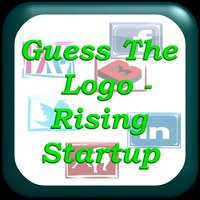 Guess The Logo-Rising Startups