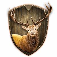 Head Shot: Deer Hunt