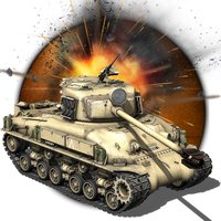 Military Tanks Battle Field - Ultimate Assault
