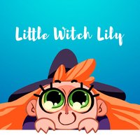 Little Witch Lily