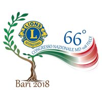 Congresso Lions Bari 2018