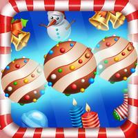 Happy Christmas Match 3