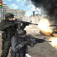 Crime City Cops: Terrorist Ops