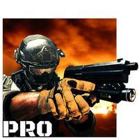 Counter Gun Shoot War PRO
