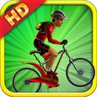 Desert Mountain Biker - A Rough and Tough  Biking Free