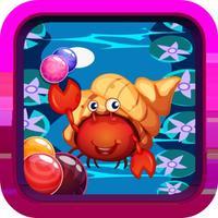 Happy Sea Fish Ball Shooter