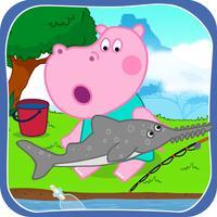 Funny Fishing Games