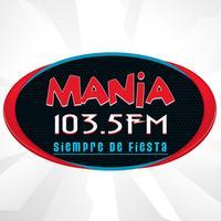 Mania 103.5 FM Philadelphia