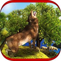 Wild Wolf Life 3D