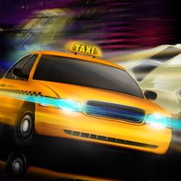 Quebec Taxi - The City Business Speed Road - Gold Edition