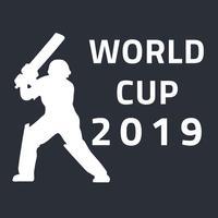 Live World Cup 2019 Score
