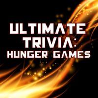 Trivia for Hunger Games