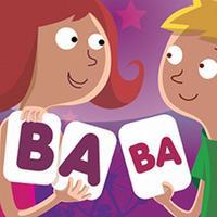 Jeux pour lire avec Sami et Julie Lite, pour iPad