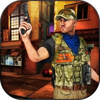 Assassin Spy Mission kill 3D Game