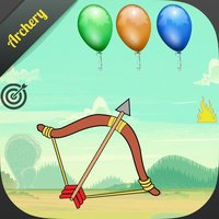 Balloon Bows : Archery Game