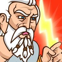 Zeus vs Monster: Fun Math Game