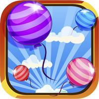 Pop Baby Ballons New
