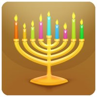 Match 8 Hanukkah Game