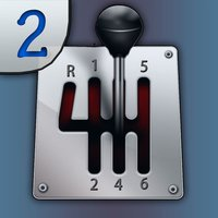 Car Manual Shift 2 - Racing