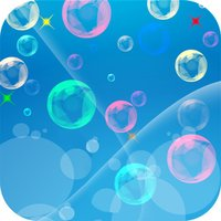 Pop Pop Bubble