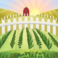 Farms Jigsaw
