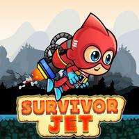 Survivor Jet