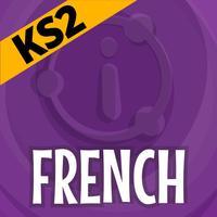 I Am Learning: KS2 French