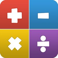 Math learning game for preschool kids : Educational game to learn addition, subtraction, division and multiplication in HD and FREE