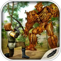 StoneMan Bounty Hunter Game