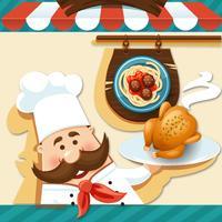 World Master Chef Mania