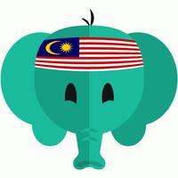 Simply Learn Malay -Travel Phrasebook For Malaysia
