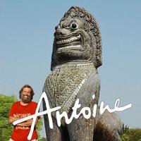 Antoine in Cambodia