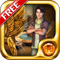 Hidden Object: Ancient Theasures PharaonS Mystery Free