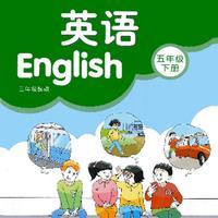 江苏小学牛津英语5年级下