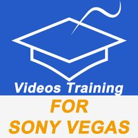 Videos Training & Tutorial For Sony Vegas Pro