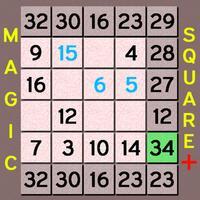 Magic Square Deluxe - Plus