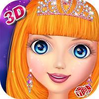 Doll Dress Up 3D