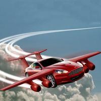 Flying Car - Modern Race