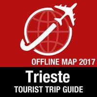 Trieste Tourist Guide + Offline Map